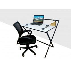 Practical Computer Study Home Office Table (HD-OT-029)