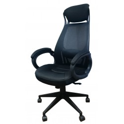 Stylish High Back Ergonomics Chair with Mesh Back (HD-OC-002)