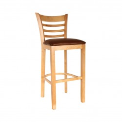 Ladder Cafe and restaurant  Chair Pure Solid Wood for sale in lahore  pakistan