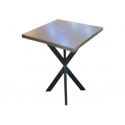 Orti Cafe / Restaurant Table Rectangular buy online Lahore-Pakistan