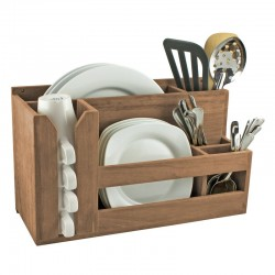 Kitchen Storage Rack for Dishes, Spoons and Cups buy online Lahore-Pakistan