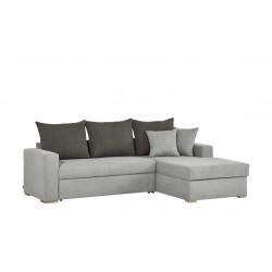 Mercantil L Shaped Corner Sofa / Couch Set buy online Lahore-Pakistan
