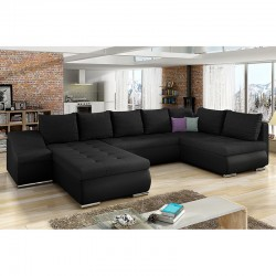 Isidro L Shaped Corner Sofa / Couch Set buy online Lahore-Pakistan