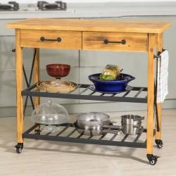 Lastra Kitchen Serving/Tea Storage Trolley buy online Lahore-Pakistan