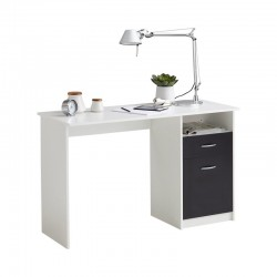 Computer Table with Drawer and Cabin buy online Lahore-Pakistan