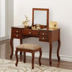Gwendolyn Makeup Table Vanity Dresser buy online Lahore-Pakistan