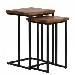 Lineberger 2 Piece Nesting Table Set buy online Lahore-Pakistan