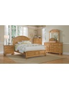 Western Style Bedroom Furniture | Home Design Furniture Factory-Lahore
