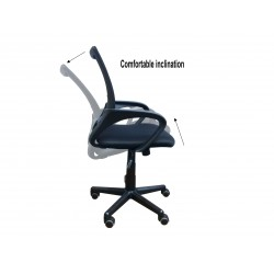 Imported Revolving Computer Chair