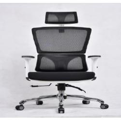 High Back Mesh Chair -...
