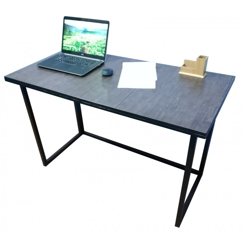 Folding Study and Computer Table ( HD-OT-023-Br)