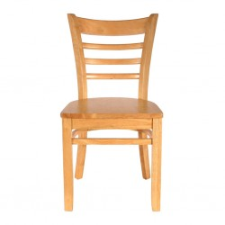 Cafe and restaurant dinner Chair Pure Solid Wood for sale in lahore