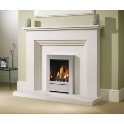 Sacco Fire Place (HD-FR-001)