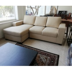 Cultura L Shape Sofa...