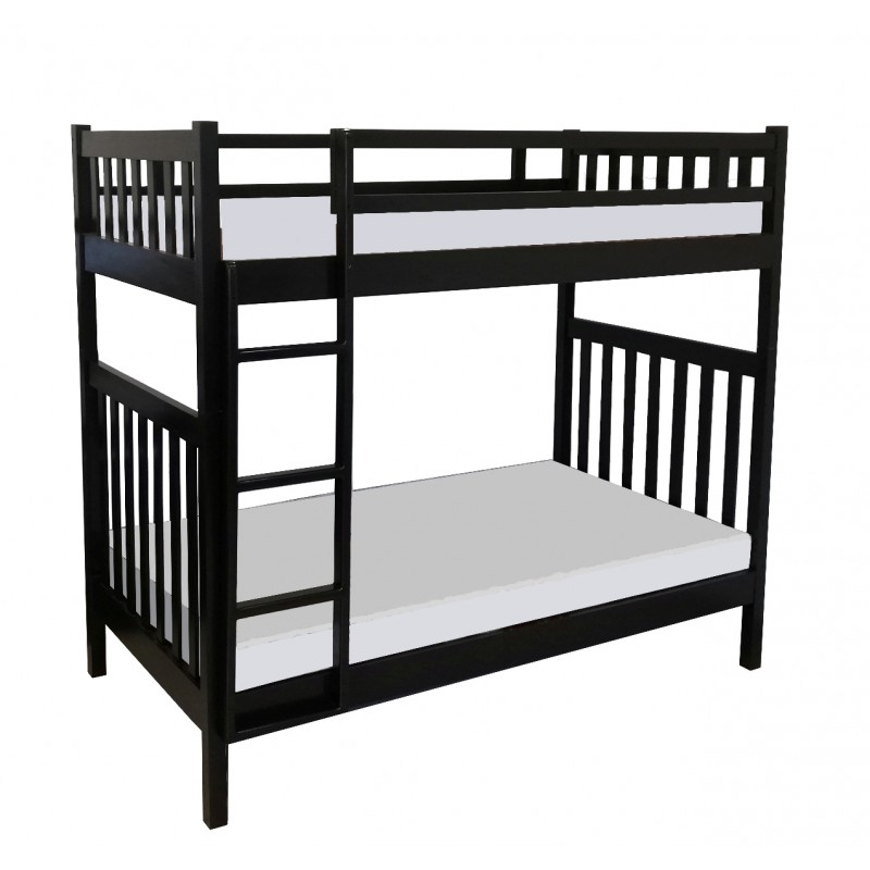 Pure Wood Solid Bunk Bed / Loft Bed for sale in Lahore