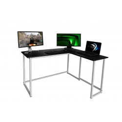 Gaming Computer Table L Shaped buy online Lahore-Pakistan