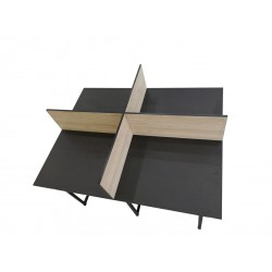 office furniture table workstation 4 persons cheap low cost economical for sale price Lahore
