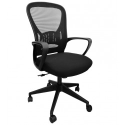 Office Chair with lumbar...