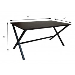 modular computer office workstation for sale online in Pakistan. study table design with price