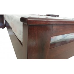 king size double bed designs with price pure wood Lahore. double bed price in Lahore