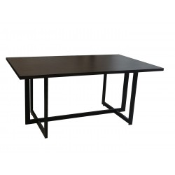 small square meeting table for small office for sale in Lahore