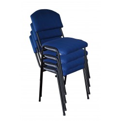 Set of 4 Daily Use Light Weight Metal Chairs  buy online Lahore-Pakistan