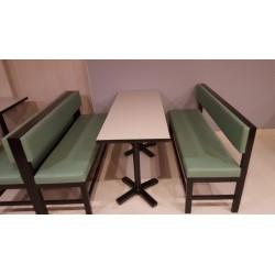 Langolo Restaurant/ Cafe Booth buy online Lahore-Pakistan