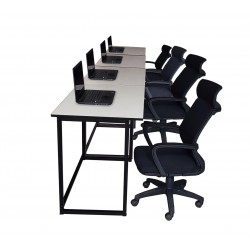 computer office table workstation price in Lahore Pakistan