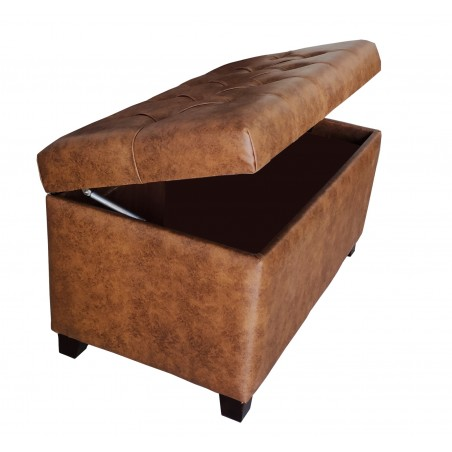 TUFTED STORAGE OTTOMAN online price in Pakistan Lahore