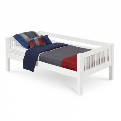 daybed sofa cum bed wooden white deco in Lahore price and design