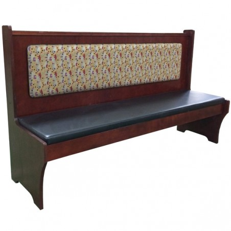 Iglesia Restaurant/ Cafe Booth buy online Lahore-Pakistan