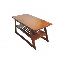 Cedros Coffee Center Table Rectangular buy online Lahore-Pakistan
