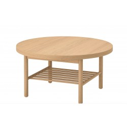 Sencilla Coffee Center Table Round buy online Lahore-Pakistan