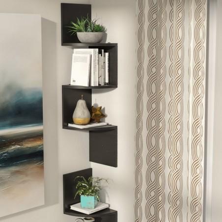 Esquina Corner Shelf 3 Tier Set of 2 buy online Lahore-Pakistan