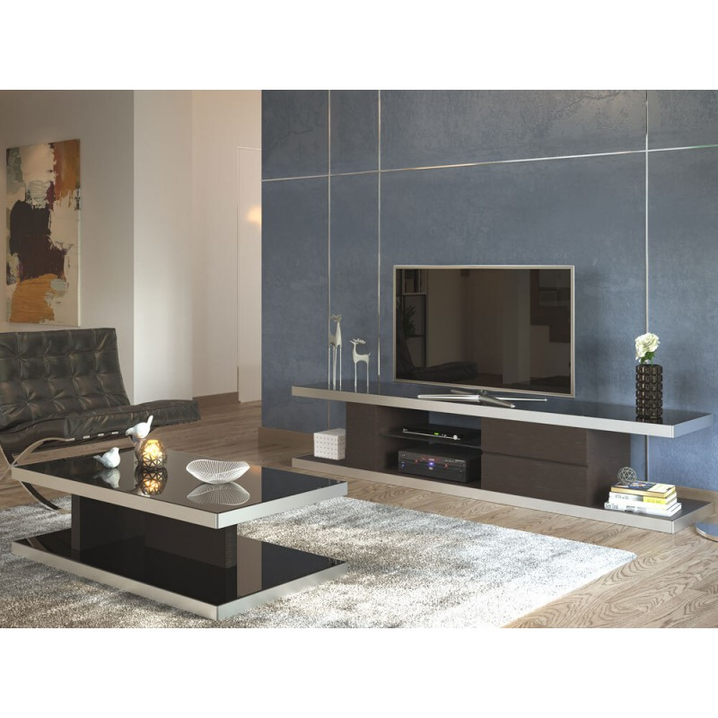 Alcaniz TV / LCD / LED Console Standing Table Top buy online Lahore-Pakistan