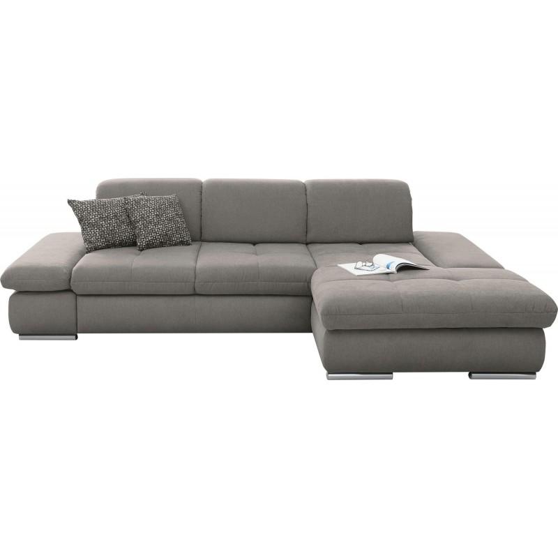 Modern L Shape Sofa - Parque | Home Design Lahore