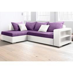 Huelva L Shaped Corner Sofa / Couch Set buy online Lahore-Pakistan