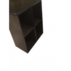 METAL BASE COMPUTER TABLE WITH STORAGE CABINS BUY ONLINE LAHORE-PAKISTAN