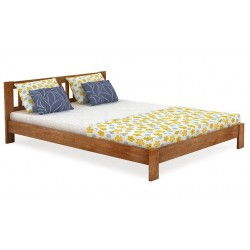 king size pure solid wood bed design with price in lahore pakistan