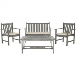Joliet Patio Outdoor Table & Easy Chairs buy online Lahore-Pakistan