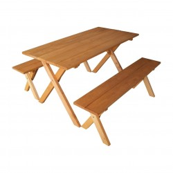 Picnic Outdoor Table & Bench buy online Lahore-Pakistan