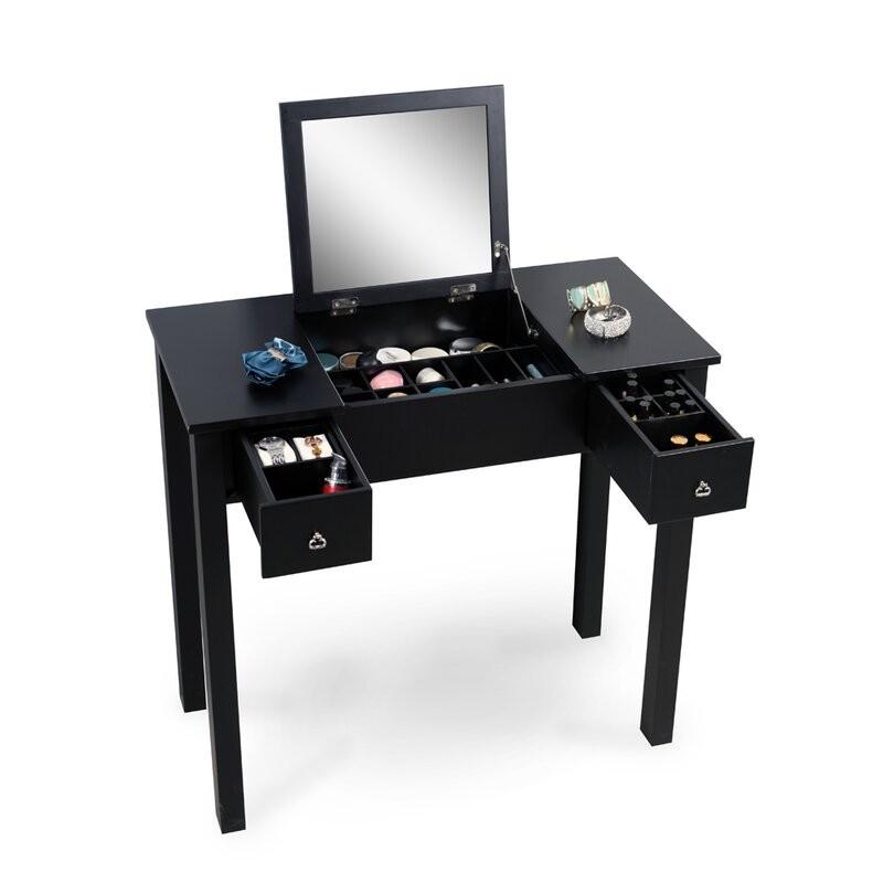 Troutman Makeup Table Vanity Dresser buy online Lahore-Pakistan