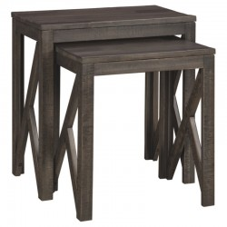 Janicki 2 Piece Nesting Tables buy online Lahore-Pakistan