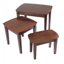 Espinosa 3 Piece Nesting Tables buy online Lahore-Pakistan