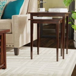 Steinman 2 Piece Nesting Tables buy online Lahore-Pakistan