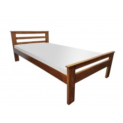 Pure Wood Single Bed price in lahore