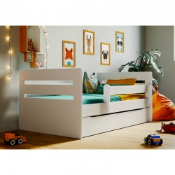 Kanesha Cabin Bed with Drawer buy online Lahore-Pakistan