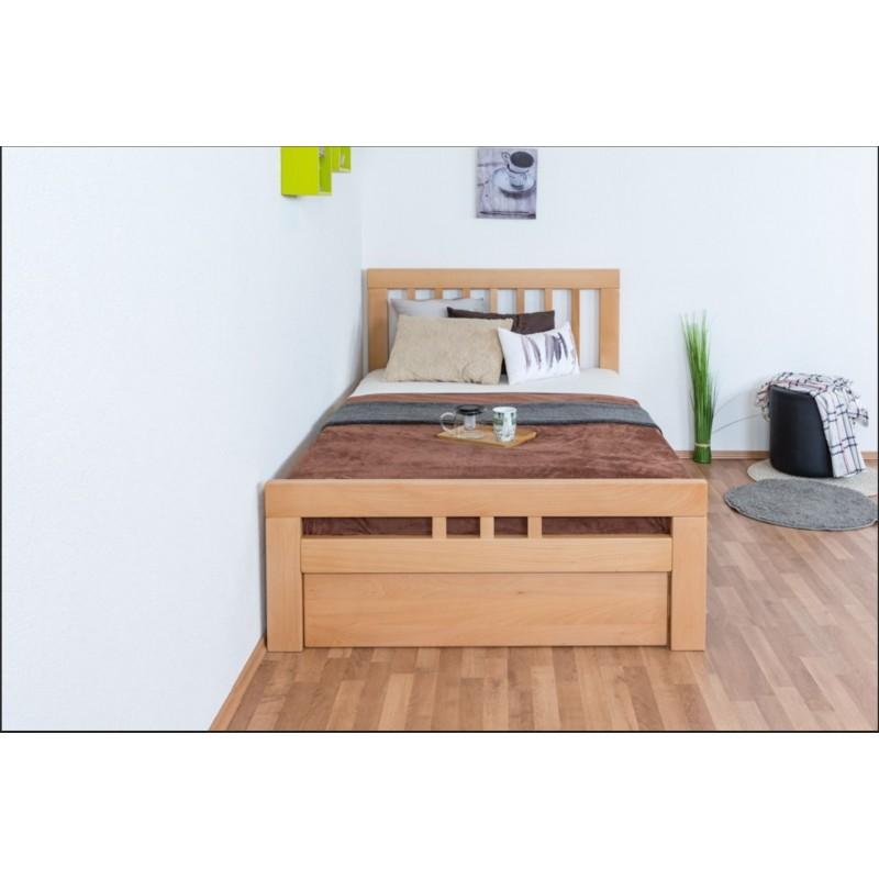 Pure Wood Single Bed buy online Lahore-Pakistan